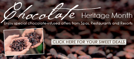 Chocolate Heritage Month