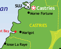 Castries