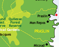 Praslin