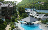 Capella Marigot Bay Resort And Marina Saint Lucia