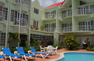 Palm Haven Hotel