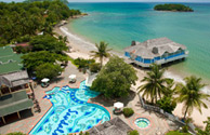 Sandals Halcyon Beach Saint Lucia