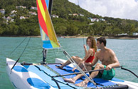 Windjammer Landing Villa Beach Resort & Spa