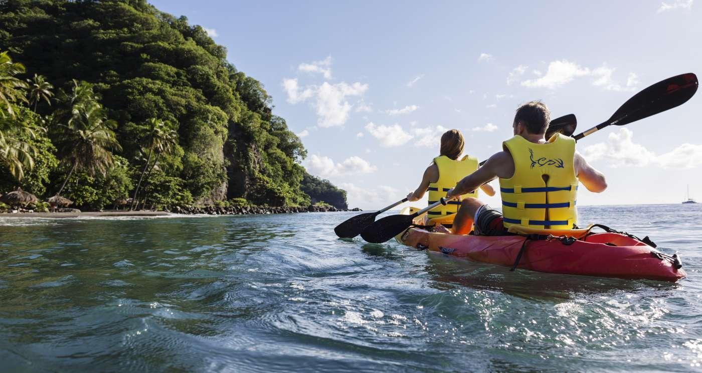 Water Activities on Fun Activities