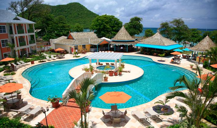 bay gardens beach resort. Bay Gardens Beach Resort E
