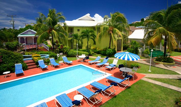 Delicieux Saint Lucia